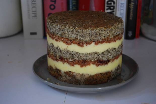 Arnold. Palmer. Cake.